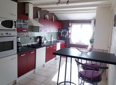 Vente Maison 100m² Bully-les-Mines (62160) - photo
