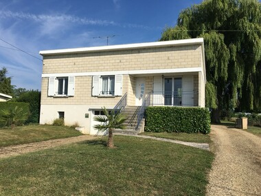 Vente Maison 4 pièces 80m² Bichancourt (02300) - photo
