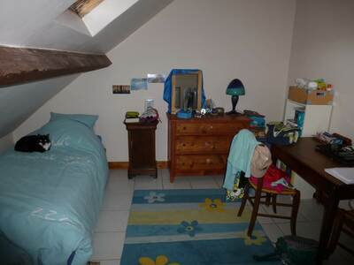 Renting House 3 rooms 58m² Adainville (78113) - Photo 5