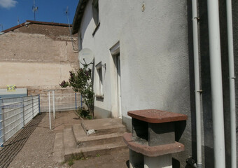 Sale Apartment 4 rooms 107m² SAINT SAUVEUR - photo