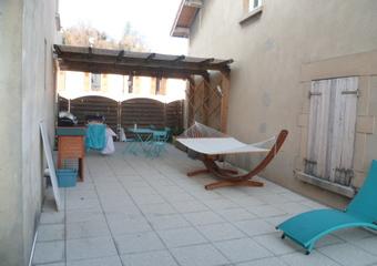 Vente Appartement 3 pièces 73m² Vinay (38470) - photo