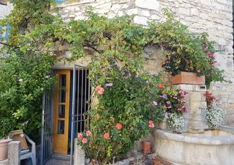 Location Maison 3 pièces 116m² Saint-Marcel-lès-Sauzet (26740) - photo