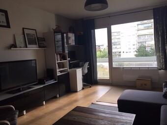 Vente Appartement 3 pièces 72m² Lyon 8ème - photo