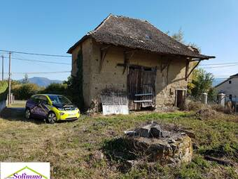 Vente Maison 4 pièces 50m² Corbelin (38630) - photo