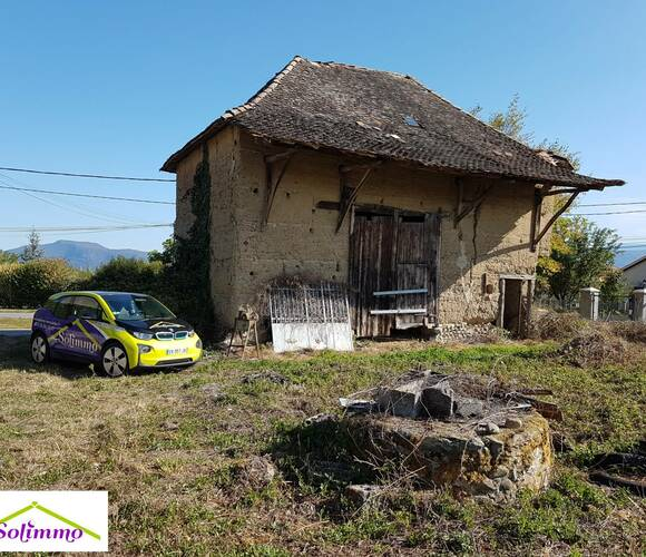 Vente Maison 4 pièces 50m² Corbelin (38630) - photo