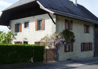 Location Maison 5 pièces 135m² Rumilly (74150) - Photo 1
