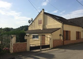 Vente Maison 5 pièces 100m² à proximité de Blérancourt - photo
