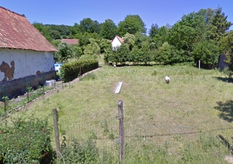 Sale Land 1 011m² Alette (62650) - photo