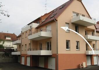 Vente Appartement 3 pièces 76m² Sundhouse (67920) - Photo 1
