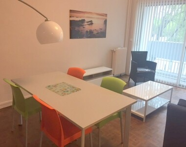 Renting Apartment 4 rooms 85m² Toulouse (31200) - photo