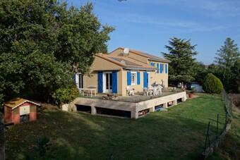 Vente Maison 6 pièces 118m² Saint-Georges-les-Bains (07800) - photo