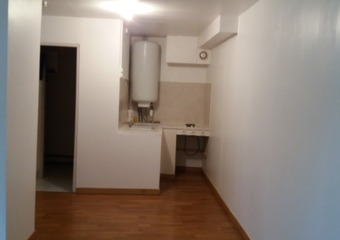 Location Appartement 26m² Cours-la-Ville (69240) - Photo 1