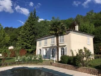 Location Maison 7 pièces 170m² Corenc (38700) - photo