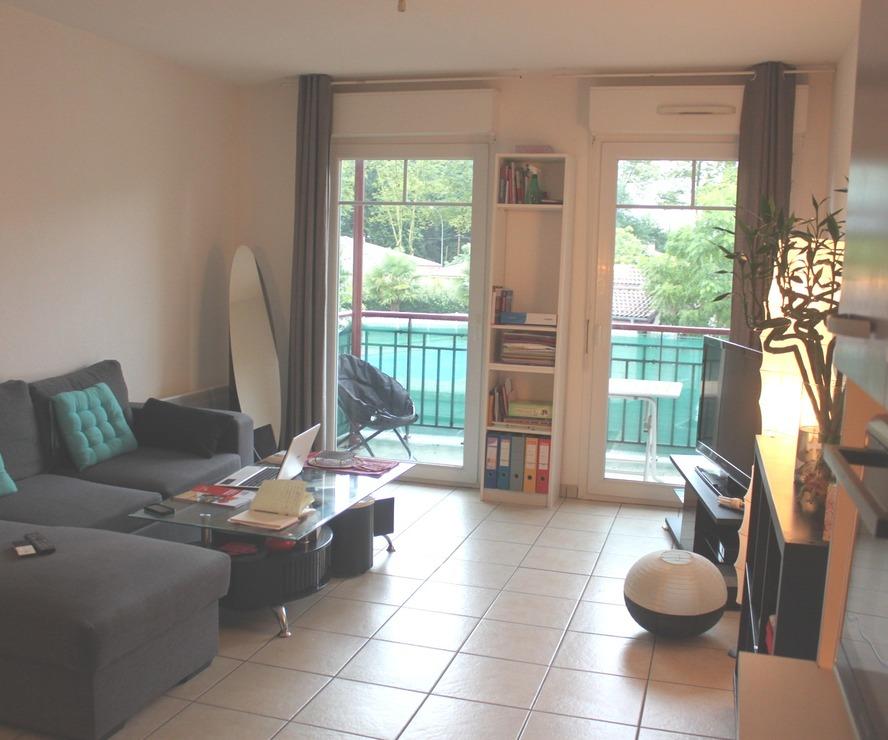 vente appartement 2 pi ces pau 64000 70911. Black Bedroom Furniture Sets. Home Design Ideas