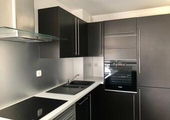 Location Appartement 2 pièces 44m² La Roche-sur-Foron (74800) - Photo 1