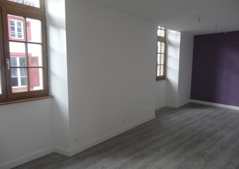 Location Appartement 3 pièces 55m² Hasparren (64240) - photo