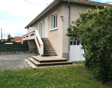 Location Maison 3 pièces 70m² Montbrison (42600) - photo