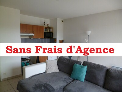 Location Appartement 1 pièce 25m² Pau (64000) - photo