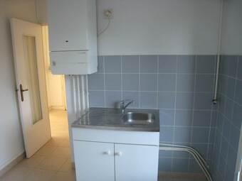 Location Appartement 3 pièces 51m² Saint-Martin-d'Hères (38400) - photo