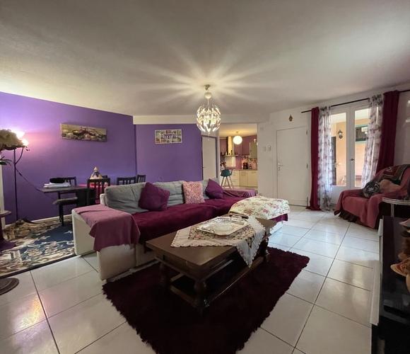 Vente Appartement 5 pièces 92m² Toulouse (31100) - photo