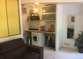 Sale Apartment 2 rooms 28m² Rambouillet (78120)