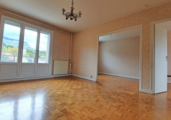 Vente Appartement 4 pièces 61m² Die (26150) - Photo 1