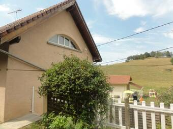 Vente Maison 5 pièces 110m² Brié-et-Angonnes (38320) - photo