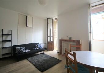 Vente Appartement 2 pièces 38m² Chambéry (73000) - Photo 1