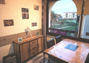 Vente Appartement 3 pièces 45m² Le Barcarès (66420) - photo 2