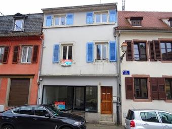 Vente Maison 5 pièces 90m² Sélestat (67600) - Photo 1