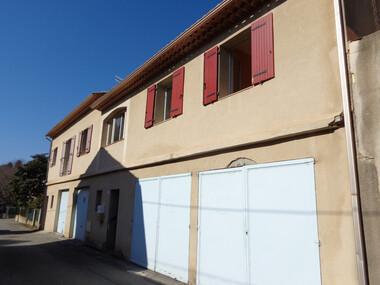 Vente Maison 4 pièces 118m² Cadenet (84160) - photo