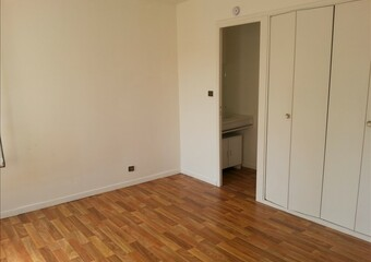 Renting Apartment 1 room 20m² Toulouse (31400)