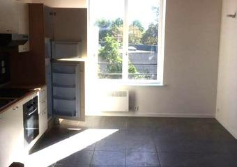 Location Appartement 3 pièces 45m² Merville (59660) - photo