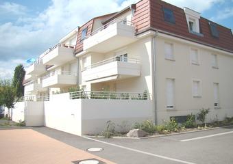 Location Appartement 4 pièces 86m² Ebersheim (67600) - Photo 1