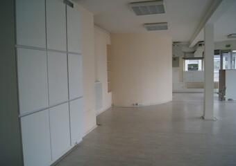 Location Local commercial 3 pièces 90m² Donges (44480)