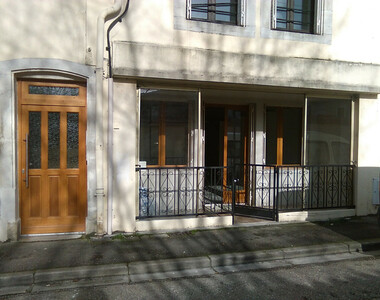 Vente Appartement 4 pièces 100m² Neufchâteau (88300) - photo