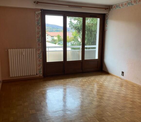 Vente Appartement 2 pièces 54m² Reignier-Esery (74930) - photo