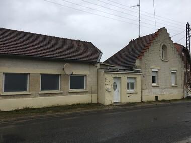 Vente Maison 6 pièces 140m² Barisis (02700) - photo