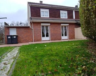 Vente Maison 6 pièces 85m² Montigny-en-Gohelle (62640) - photo