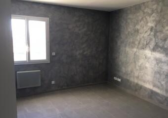 Location Appartement 3 pièces 72m² Saint-Paul-lès-Romans (26750) - photo