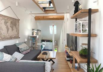 Vente Appartement 3 pièces 56m² Neufchâteau (88300) - Photo 1