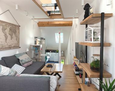 Vente Maison 3 pièces 56m² Neufchâteau (88300) - photo