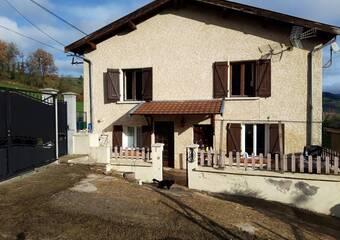 Vente Maison 4 pièces 85m² Bourg-de-Thizy (69240) - Photo 1