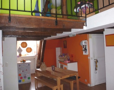 Sale Apartment 2 rooms 43m² Houdan (78550) - photo