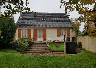 Vente Maison 5 pièces 119m² Tremblay-en-France (93290) - Photo 1