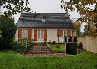 Vente Maison 5 pièces 119m² Tremblay-en-France (93290) - photo