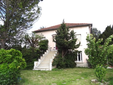 Vente Maison 13 pièces 250m² Montelimar - photo