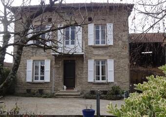 Vente Maison 6 pièces 140m² La Tour du Pin (38110) - photo