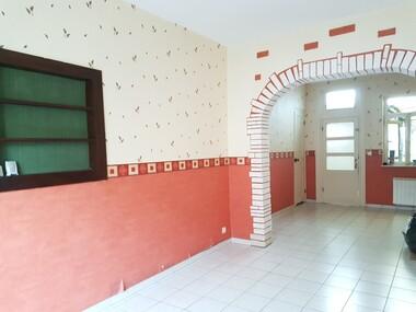 Vente Maison 5 pièces 90m² Sin-le-Noble (59450) - photo