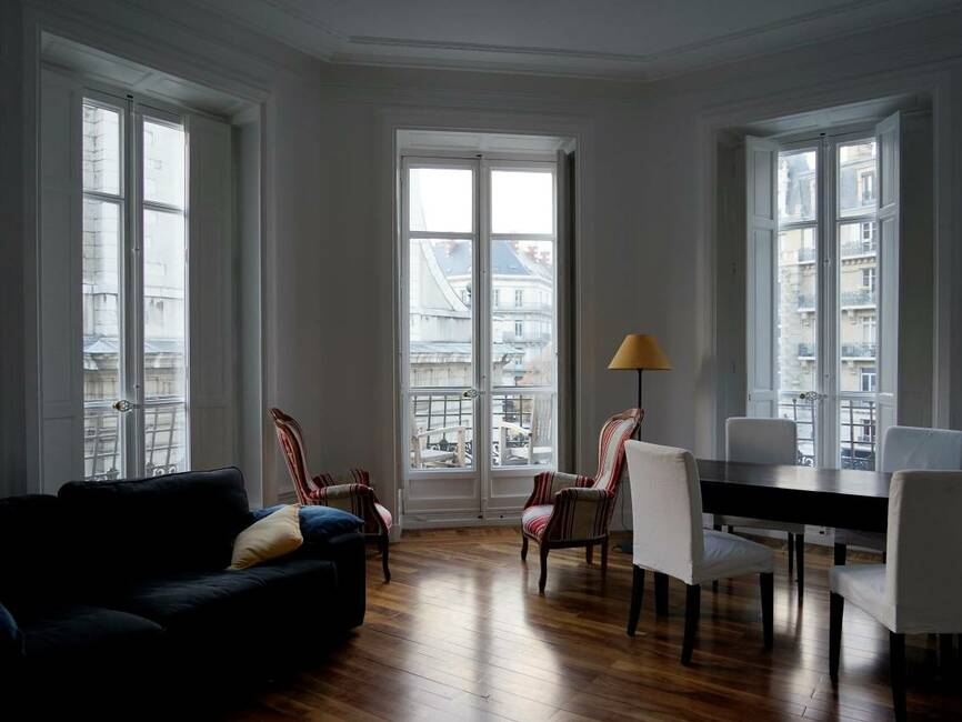 vente appartement 5 pi ces grenoble 38000 427688. Black Bedroom Furniture Sets. Home Design Ideas